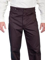 WahMaker Handsome Twill Pants