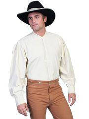 RangeWear Pleated Front Pullover