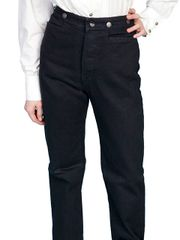 WahMaker Canvas Pants