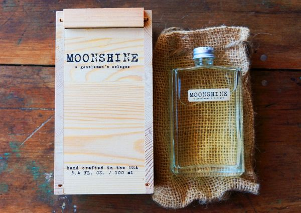 SOLD OUT - MOONSHINE