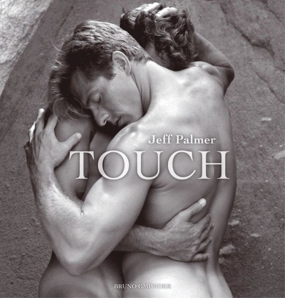 Touch - Hard Cover book
