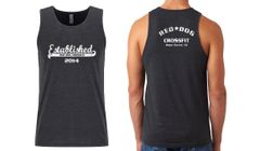 Men's Next Level Tank - Choice of Design