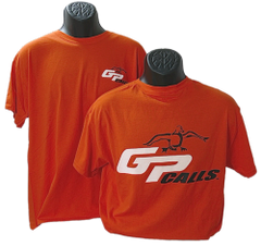 Orange-GP Calls™ Tee-Shirt