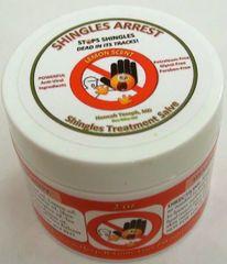 SHINGLES ARREST: Shingles Treatment Salve