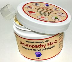 NEW! INTRODUCTORY PRICE! Neuropathy Fix-2