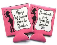 Bachelorette or Birthday Cowgirl Western Huggers