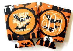 Halloween Party Huggers