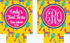 Pinatas Fiesta Party Huggers
