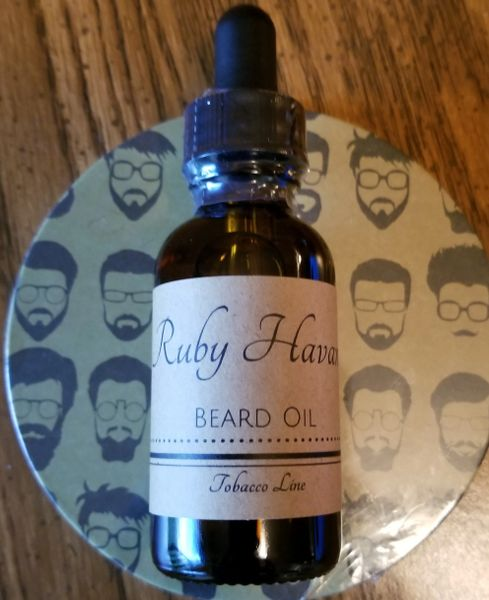 Ruby Havana Oil