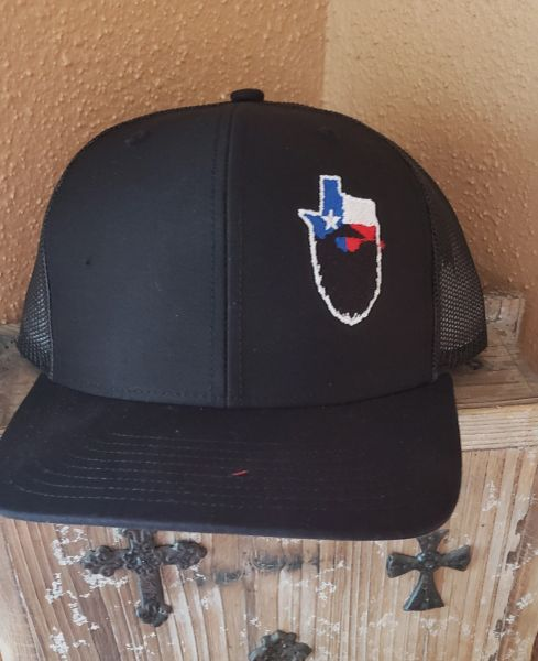 new arrival aa74e 60ff4 Bearded Texan Hat, get you trucker hat now.   Templar Beard Company. Texas  made and Superior grade.