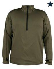 Big Bill 6.6 oz Polartec Power Grid Base Layer Shirt Level 2; Style: ECWCT2