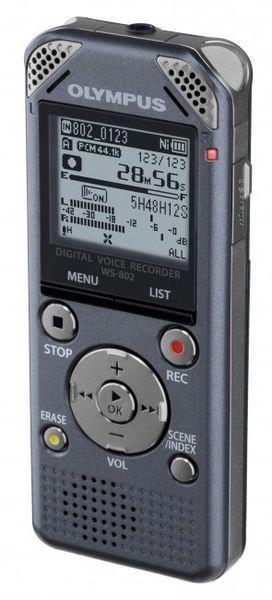 Recorder EVP Digital Olympus WS-802