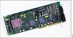 Data Translation DT3818 DSP-Based Fulcrum Delta Sigma Acquisition I/O Board ISA