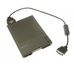 HP OmniBook 600 600C 600CT External Floppy Disk Drive + Cable