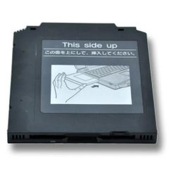 Panasonic Toughbook CF-71 CF-72 120MB Super-Floppy Disk Drive Module LS-120