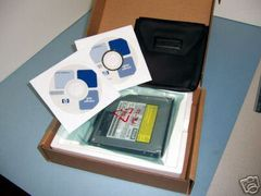 HP OmniBook 500 510 6000 6100 DVD-ROM / CD-RW Drive NEW in Box