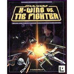 Star Wars: X-Wing vs. TIE Fighter PC CD-ROM Game in Original Retail Box (1997)