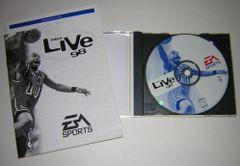 EA Sports NBA Live '98 Windows PC CD-ROM Game + User's Guide (1998)