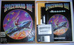 Spaceward Ho! Classic PC DOS Game Complete in Original Box (1990)