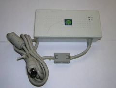 Vintage Genuine Original Zenith Data Systems Z-Note AC/DC Power Supply Adapter