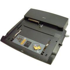HP OmniBook 900 4100 4150 6000 7150 Port Replicator Docking System Dock