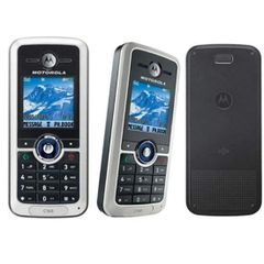 Motorola C168 GSM Bar Style Cell Mobile Phone AT&T Unlocked