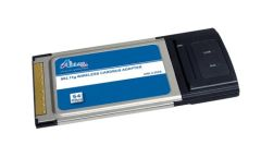 AirLink 101 802.11g 54mbps Wireless Notebook Adapter Cardbus Card AWLC3028 New in Box