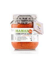 Mama's Hot Ajvar 550g