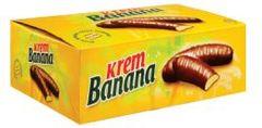 Europa Krem Banana 305g