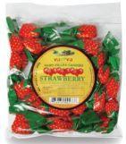 VaVa Strawberry Candy 200g
