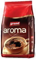 Grand Aroma Coffee 500g