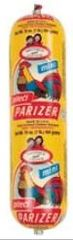 Brother & Sister Chicken Parizer 1lb