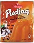 Vitaminka Caramel Pudding