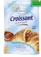 Dora Chocolate Croissant