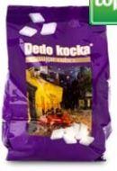Dedo Kocka Sugar Cubes 1kg