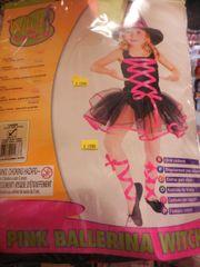 882193 Pink Ballerina