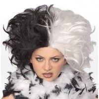 Ms. Spot Wig Item# 51356