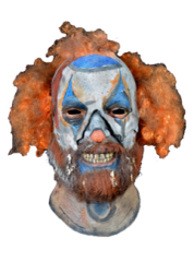 Rob Zombie's 31 - Schizo Head Halloween Mask (T)