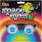 Space Eyes