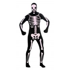 Skeleton 2nd Skin Suit Item# 880094(R)