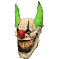 Zippo the Clown (G26499)