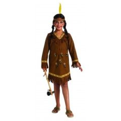 Native American Girl Item# 884598(R)