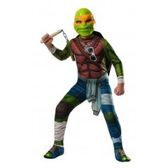Kids Michelangelo Costume Item# 888970(R)