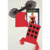 Ladybug Accessory Kit Item# 13030 (r)
