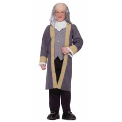 BEN FRANKLIN-MEDIUM - Item #63886