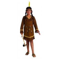 Native American Girl Item# 884598