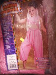 Arabian Princess (Pink)