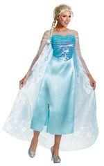 Elsa Plus