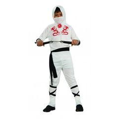 White Ninja Item# 881901(R)