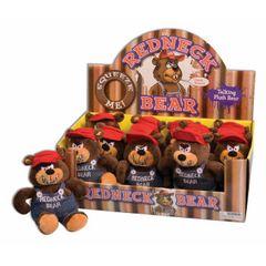 REDNECK BEAR